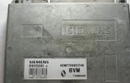 Riadiaca jednotka Renault Safrane 3,0i - 7700851748 S101722101G