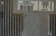 Riadiaca jednotka Daewoo Matiz 0,8i - K115000010G