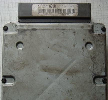 Riadiaca jednotka Ford Focus 1,8 – GBW0 1S4F-12A650-BCA