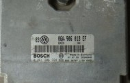 Riadiaca jednotka VW Bora 2,0 - 06A906018EF 0261206324