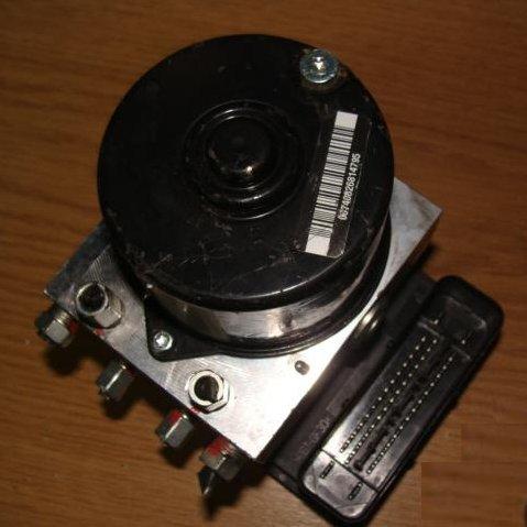 Pumpa ABS ESP riadiaca jednotka OPEL AGILA SUZUKI SPLASH 062109-51723 062109-51723