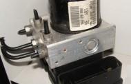 Pumpa ABS riadiaca jednotka ABS Citroen C2 C3 Peugeot 206 9661691880 10.0970-1132.3