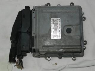 Riadiaca jednotka na MITSUBISHI COLT 1.5 DI-D SMART 1,5 CDI A6391500079  PMN901806 Bosch 0210011841