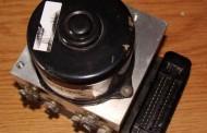 Pumpa ABS riadiaca jednotka ABS FIESTA , FUSION 2M51-2M110-ED 10.0925-0123.3 10.0925-0123.3