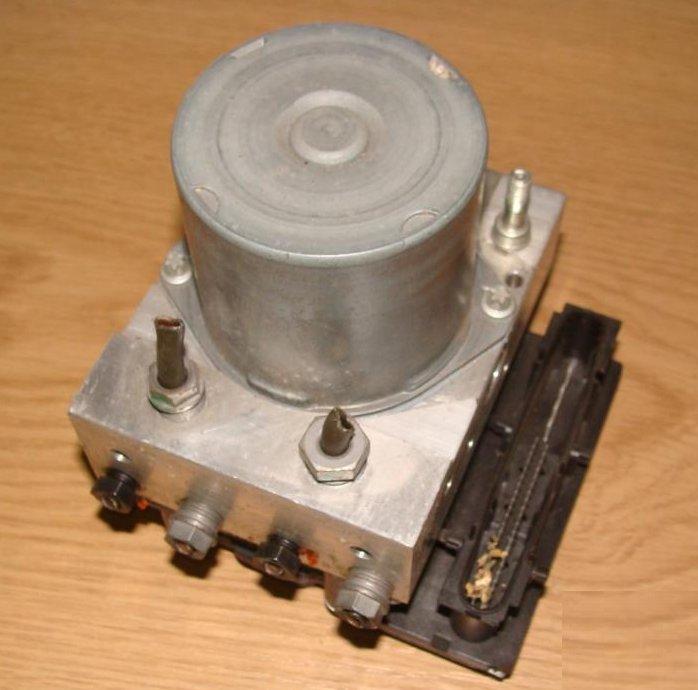 Pumpa ABS ESP riadiaca jednotka ABS ESP LAND ROVER FREELANDER SRB 500 163