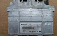 Riadiaca jednotka VW Polo, Seat Ibiza 1,4i - 0261204054/055 6K0906027A