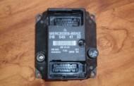 Riadiaca jednotka - modul zapaľovania Mercedes Benz C180 siemens 0185454132