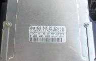 Riadiaca jednotka na MERCEDES W210 2.2CDI E 0281001883 A0265452532