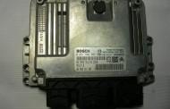 Riadiaca jednotka motora PEUGEOT CITROEN 0261S04009