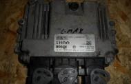 Riadiaca jednotka motora 0281011263 na FORD C MAX FOCUS II 1,6 TDCI