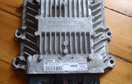 Riadiaca jednotka motora FORD FOCUS II 1,8 TDCI 5WS40512B-T  6M51-12A650-YB