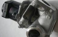Originál EGR ventil VALEO na VOLVO C30 S40 S80 V50 V70 1,6D