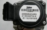 Originál EGR ventil VALEO na FORD FOCUS C MAX FIESTA FUSION 1.6 TDCI