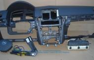 Airbag vodiča, spolujazdca, palubná doska, pásy na Opel Astra H