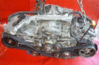 Motor SUBARU IMPREZA FORESTER 2,0 92 kW EJ20