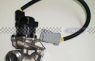 Originál EGR ventil VALEO na FORD FOCUS II C MAX 1.6 TDCI