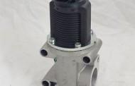 EGR ventil na Fiat Multipla Doblo Marea Stilo Idea 1,9 JTD