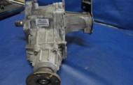 Rozdeľovacia prevodovka na Hyundai Tuscon 2,0 CRDi 83 kW