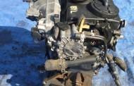 Motor 2,0 CRD BYL Jeep Compas Patriot Chrysler Sebring Caliber Dodge Journey