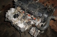 Motor na MITSUBISHI PAJERO PININ 1,8 16 V 84 kW kód 4G93