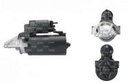 Nový štartér na vozidlá Ford Transit  2,2 TDCi 2,4 TDCi 2007 - Land Rover Defender 2,4 TD 2007 -