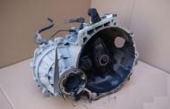 Manuálna 5 stupňová prevodovka na vozidlá VW SEAT ŠKODA 1,9 TDI  označenie prevodovky: JCR