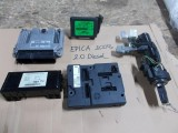 Riadiaca jednotka na CHEVROLET EPICA 2,0 DIESEL 96862888