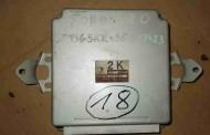 Riadiaca jednotka na SUBARU FORESTER 2,0 Benzín 22611 AG600 22611AG600