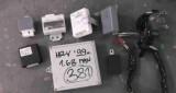 Riadiaca jednotka na HONDA HR-V 1,6 benzín 37820-PEL-G01