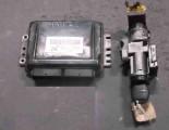Riadiaca jednotka na CHEVROLET SPARK 1,0 benzín 5WY5442E