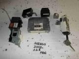 Riadiaca jednotka riadenia na TOYOTA AVENSIS 1,8 benzín 89661-05460