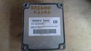 Riadiaca jednotka DAEWOO KALOS 1,4 8V 96394312 XAAS