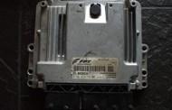 Riadiaca jednotka 0281016888 na Fiat Ducato 3,0 JTD