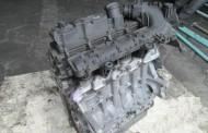 Motor 1,4 TDCi 1,4 MZR-CD na Ford Fiesta Mk6 Fusion Mazda 2