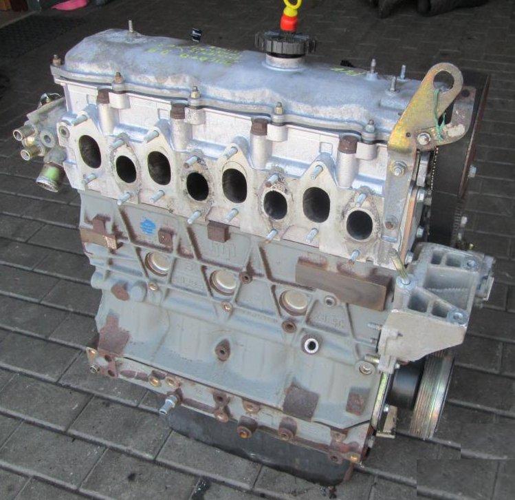 Motor 2,8 HDi 2,8 JTD na Jumper Ducato Boxer 02-06