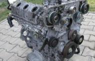 Motor 3,0 CDTi na Opel Signum Saab 95