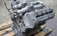 Motor 4,0 CDI na Mercedes ML W163 Mercedes S W220 Mercedes E W211