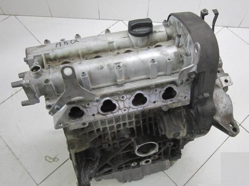 Motor AKQ 1,4 16V 55 kW na VW Golf IV Bora Škoda Octavia, Seat Leon Audi A3