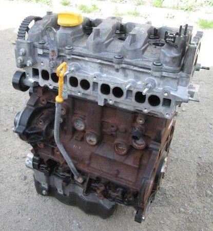 Motor Z20S1 na Chevrolet Captiva 2,0 VCDi Opel Antara 2,0 CDTi