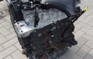 Motor 2,0 HDI 88-100 kW na JUMPY EXPERT SCUDO 2006 do 2011