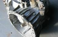 Manuálna prevodovka 711698 na Mercedes Vito W638 2,2 CDI