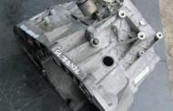 Manuálna prevodovka 47R37 na Rover 75 2,0 diesel