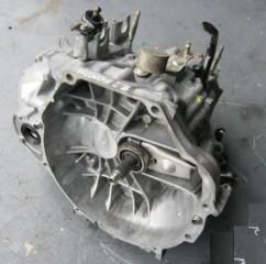 Manuálna prevodovka AWD6 na Honda Accord Civic 2,2 iCDTi
