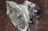 Prevodovka na Ford Fiesta Mk6 Fusion 1,4 TDCi 1,6 TDCi