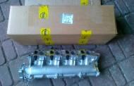 Sacie potrubie na Fiat Croma Stilo 1,9 JTD 110 kW Saab 93 95 1,9 TiD