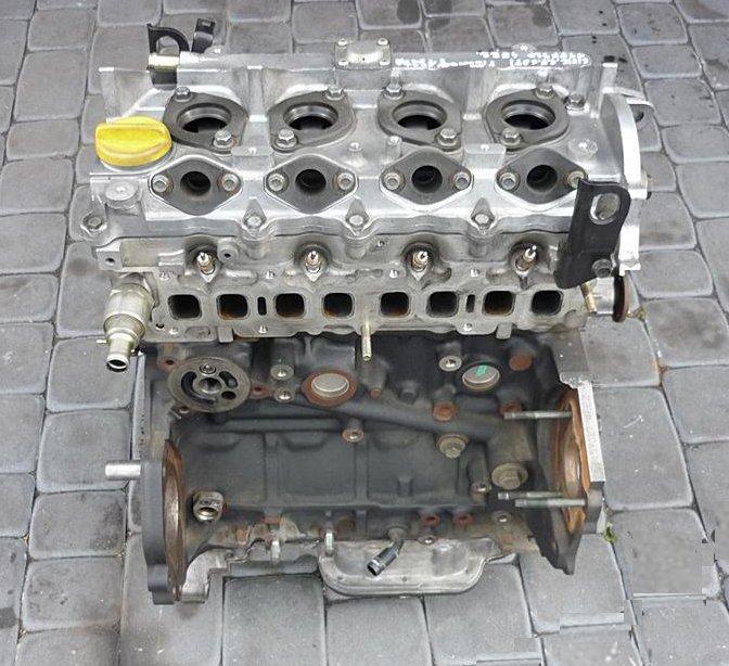 Motor na Honda Civic 1,7 iCTDi – 4EE-2 4EE2