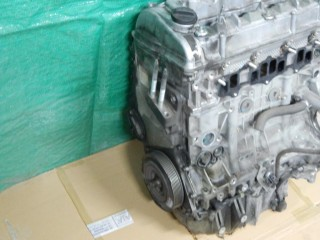 Motor na Honda Civic UFO 2,2 ICTDI N22A2