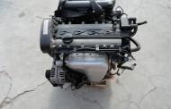 Motor 1,4 16V 55 kW AUA na VW Polo Lupo Seat Ibiza Cordoba Škoda Fabia Audi A2