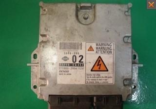 Riadiaca jednotka 5800-295 275800-2954 23710EQ402 NISSAN X-TRAIL 2,2 DCi