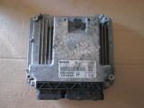 Riadiaca jednotka 89661-0D450 0281012322 na Toyota Yaris 1,4 D4D